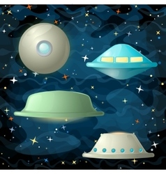 05 planets vector