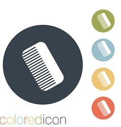 Comb barbershop vector