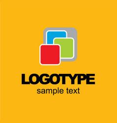 Common logo design vector