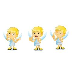Cupid 2 vector image