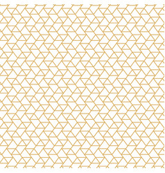 Pattern square color graphic collection on white vector