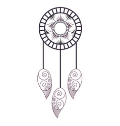 Dreamcatchers vector