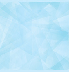 Modern blue sky abstract background vector