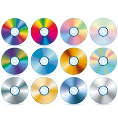 CD collection vector