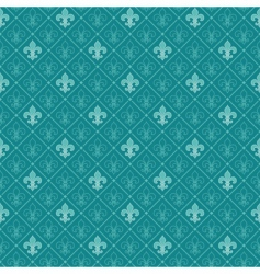Turquoise background vector