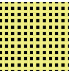 Wooden grid background vector