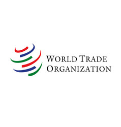 wto vector image