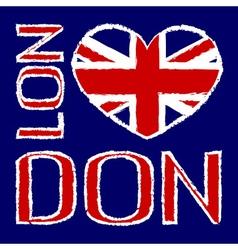 London City 3 vector image vector image