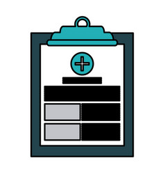healthcare icon image vector image