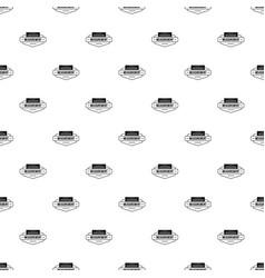 measurement level pattern seamless vector image