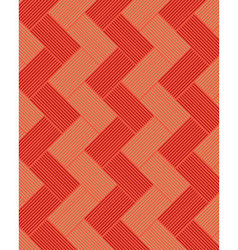 pattern poster vector image