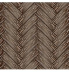 Seamless background a wooden parquet 4 vector