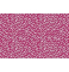 Background with shiny pink sequins Eps10 vector