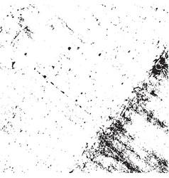 grain imprint texture vector image