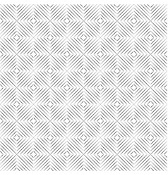 Seamless isolated lines vector