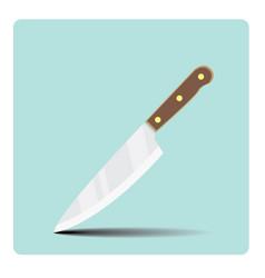 Knife 04 vector