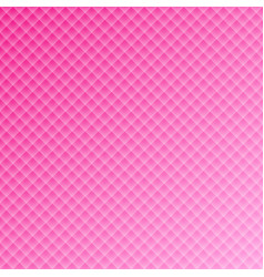 Pink square rectangular background pattern for vector