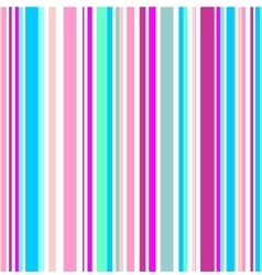 Abstract art rainbow curved lines colorful vector image vector image