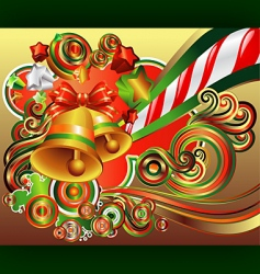 holiday celebrations vector image