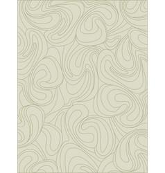 abstract geometric pattern waveline wallpaper vector image