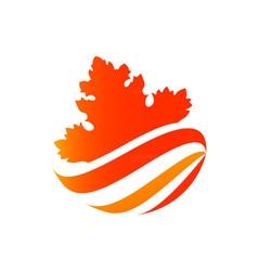 Vineyard-Logo-380x400 vector image vector image