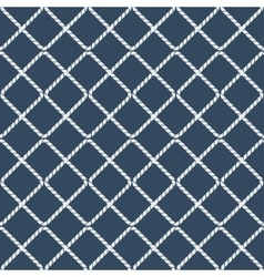 weave seamless pattern vector image
