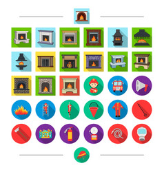 Material rubber safety and other web icon in vector