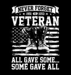 Never forget all gave some some gave all vector
