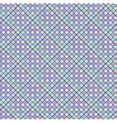 Seamless texture Abstract Grid pattern vector
