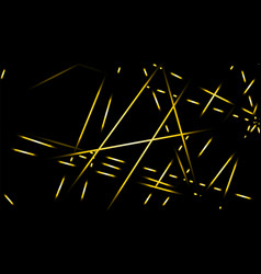 abstract background light lines vector image