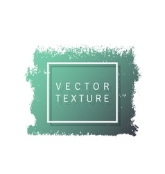 Color texture shape on a white background vector