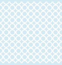 popular abstract light blue european gorgeous vector image