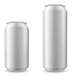 Can of beer 04 vector