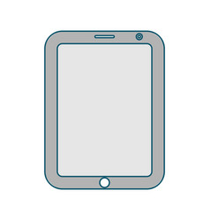 Tab icon vector