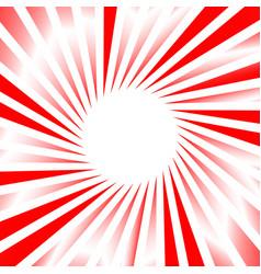 Monochrome rotating starburst sunburst element w vector