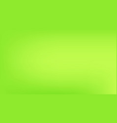 Smooth green backdrop vector