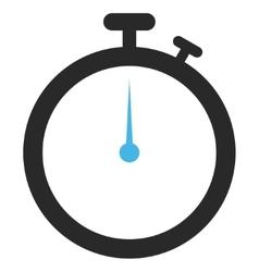 Stopwatch Eps Icon vector image