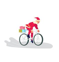 Christmas is everywhere vector