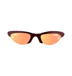 Icon Sunglasses vector