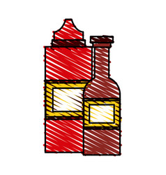 Sauce vector