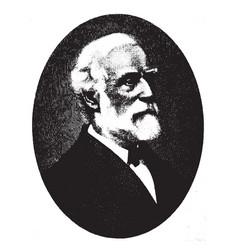 general lee vintage vector image
