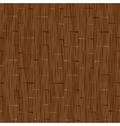 seamless wood panel wall texture vector image