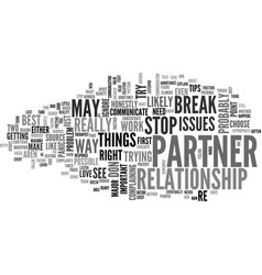 Best way how to stop a break up text word cloud vector
