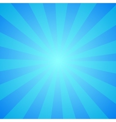 Blue circus background vector