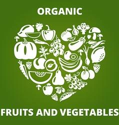OrganicFV vector image vector image