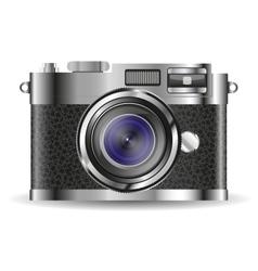 Fotocamera vector image