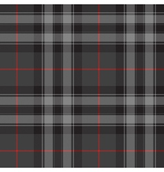 Pride scotland silver tartan kilt texture vector
