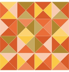 Geometric pattern with vector