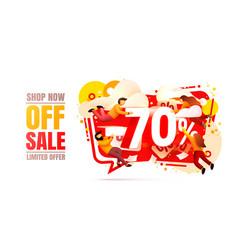 Shop now off sale 70 interest discount limited vector