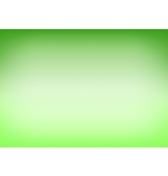 Green Flash Gradient Background vector